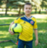 футбол для детей, футбольная секция, либерти скул
