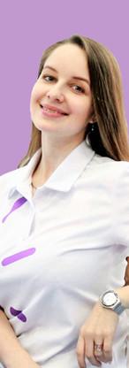 Екатерина Повалихина, английский для детей в игровой форме