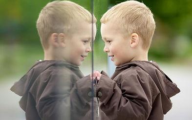Особенности психологической готовности ребенкак школе. Часть 1. «Отношение к себе и окружающим