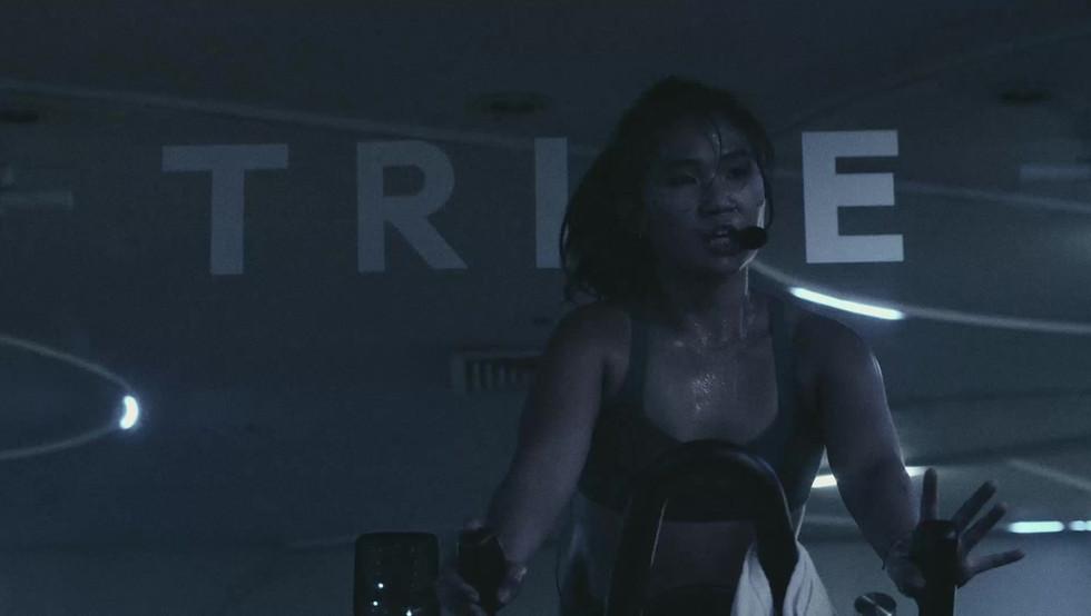 "Tribe BKK ""Urban"" Promo (Video Production, Creative Direction, Videography)"