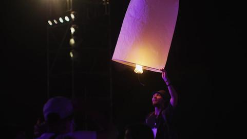 Yii Peng Lantern Festival - Chiang Mai (Video Production, Creative Direction, Videography)
