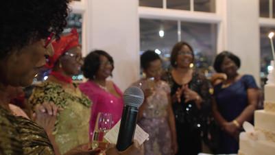 Dr. Prudence Osei-Tutu, Jersey City, NJ