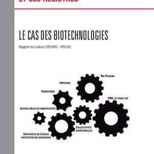 La mise en représentation et ses registres : le cas des biotechnologies