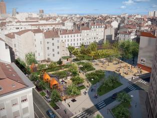Fabriquer la ville, l'exemple de la concertation de Mazagran