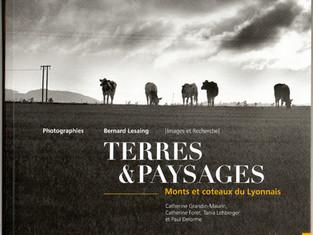 Terres & Paysages. Monts et coteaux du Lyonnais