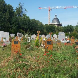 Les rites funéraires à l'épreuve de la laïcisation
