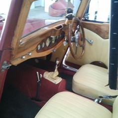 JAGUAR SS 1935 One