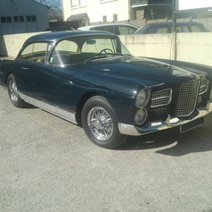 MECANIQUE FACEL VEGA V8 FV3B 1957