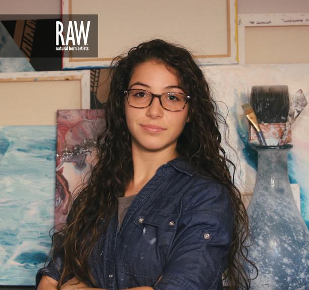 RAW Artist Arise