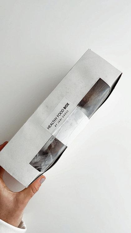 Healthy Food Box Edición VEGANA + SIN GLUTEN