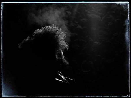 "Project ""ZZZ"": Indigo Suave's Upcoming Visual"