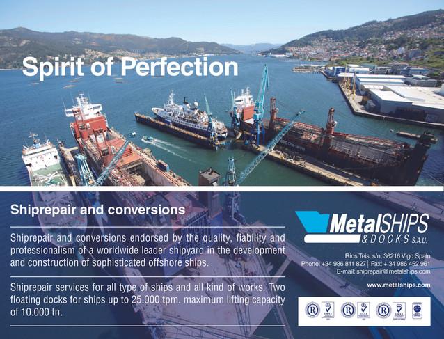 Metalships