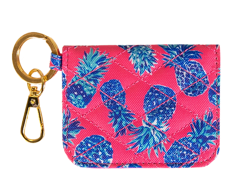 Simply Southern Pineapple Wallet