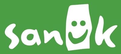 Sanuk Logo