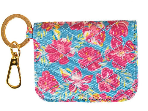 Simply Southern Flower Wallet