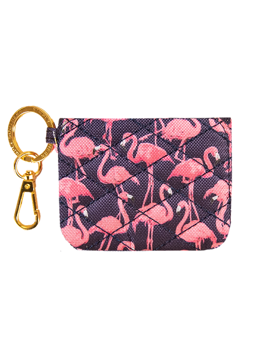 Simply Southern Flamingo  Wallet