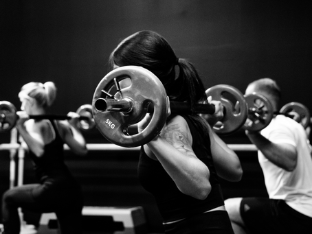 Is Personal Training For You?