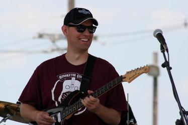 Troy Brenningmeyer