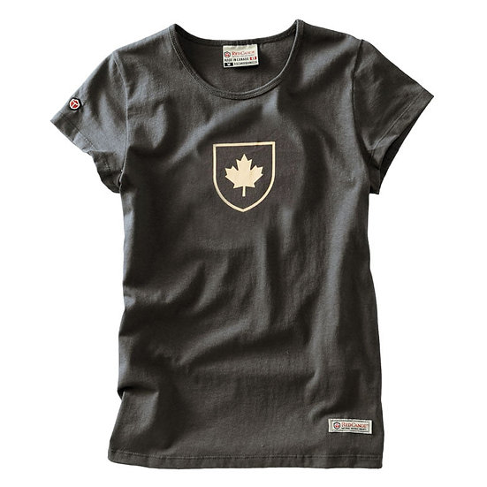 Women's Canada Shield t-shirt