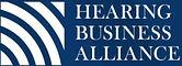 Hearing Business Alliance logo