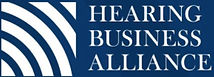 Hearing Business Alliance logo