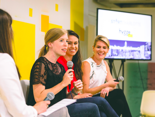 Techstars revisited: 3 Charlotte founders reflect on 13 weeks in Austin