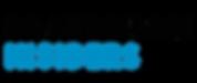 logo black blue vector 0090c6.png