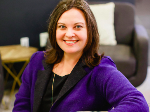 Meet the entrepreneur on a mission to help victims of domestic violence