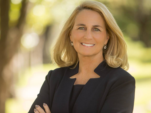 How Melody Meyer became an energy industry rock star