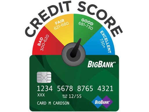 Credit Scores are Getting a Boost. That's Good, Right?