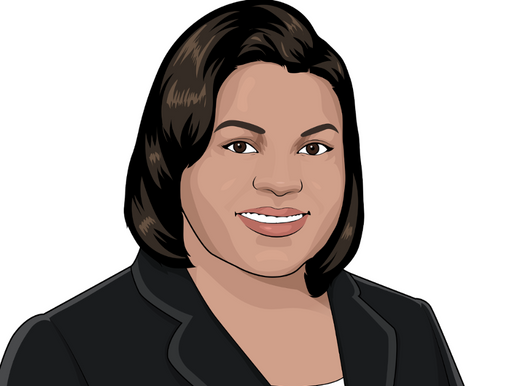 HERWorld18: Former FERC Commissioner Colette Honorable built a life and a legacy on GRIT