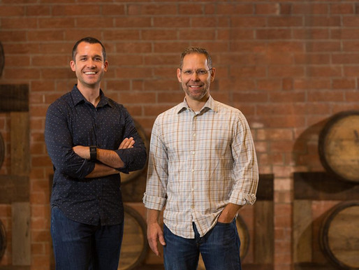 How two competitors joined forces to bring technology to craft beer