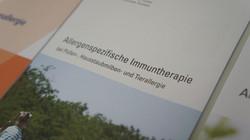 Allergiespezifische Immuntherapie