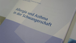 Allergie & Asthma in Schwangerschaft