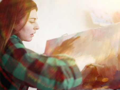 Do You Use Art to Process Difficult Emotions? Here are 5 Tips to Do it Even More Effectively
