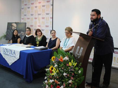 Celebran Ceremonia Académica 2018