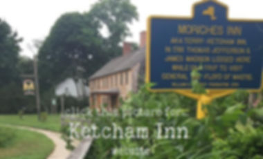 Ketcham Inn