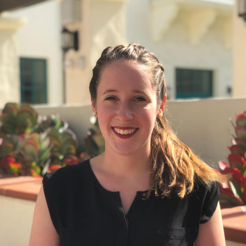Ann-Charlott Salabarria, PhD