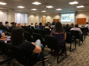 iPATH/VII Seminar Series: Dr. Katrine Whiteson @SDSU