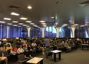 "iPATH/VII Seminar Series: Dr. Robert ""Chip"" Schooley @SDSU"