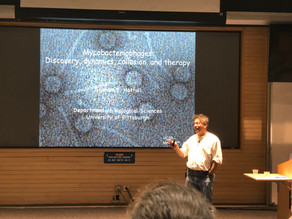 iPATH/VII Seminar Series: Dr. Graham Hatfull @UCSD