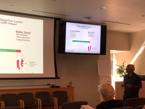 iPATH/VII Seminar Series: Dr. Vincent Fischetti @UCSD