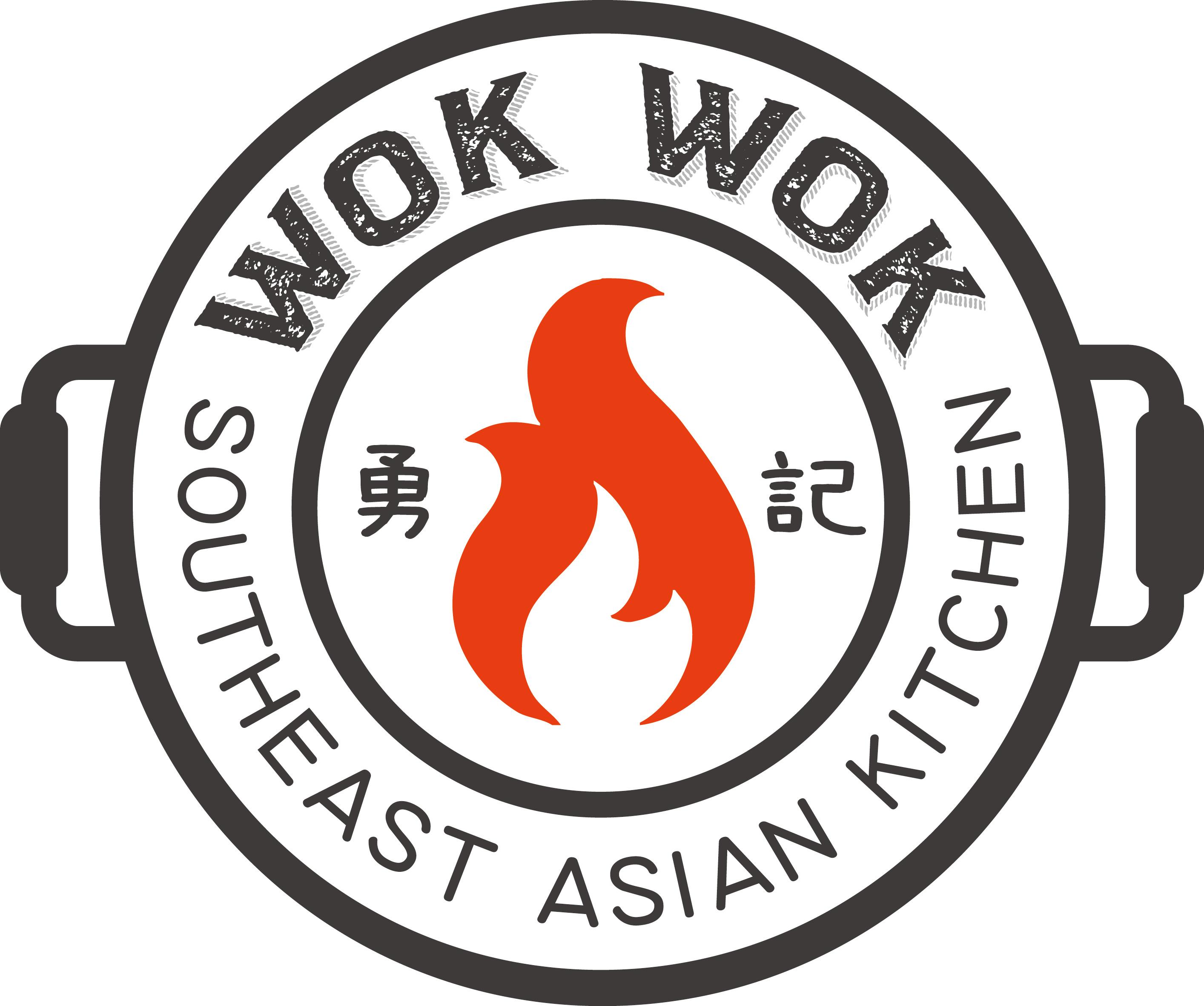 Menu Wok Wok Southeast Asian Kitchen