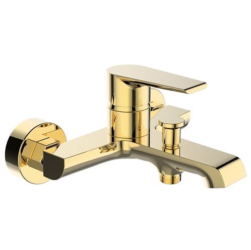Acar Musluk Vayra Gold Banyo Bataryası
