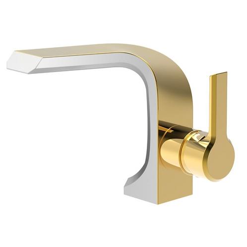 Acar Musluk Arista Gold Lavabo Bataryası