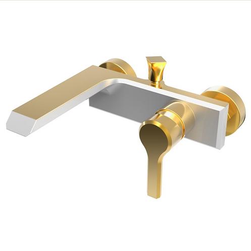 Acar Musluk Arista Gold Banyo Bataryası