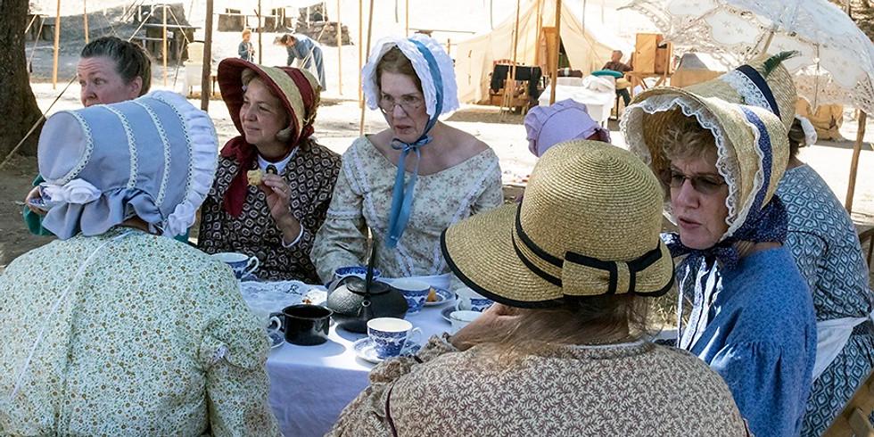 Living History Day: Women