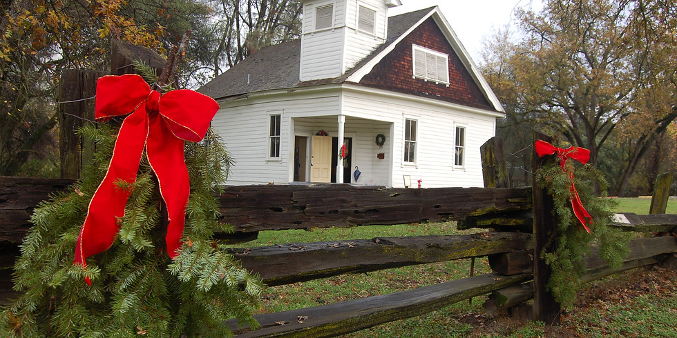 Christmas in Coloma