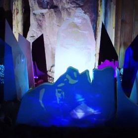 Winter Light Exhibition Opening Night