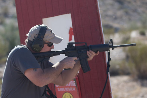 Practical Pistol Competition